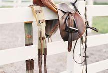Häst saker