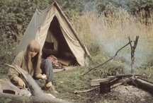 Tenda Hippie