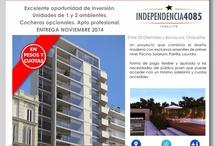 Independencia 4085 / #INDEPENDENCIA4085, #CABALLITO,#APTOPROFESIONAL, #REALESTATE, #COVELLOPROPIEDADES, #APTOPROFESIONAL Caballito - Independencia 4085