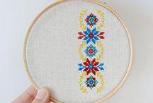 So I Guess I Like to Cross Stitch