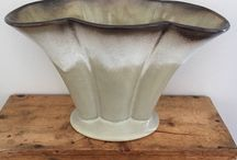 Wifinpoof vintage pottery