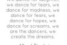 Delving into Dance