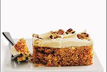 Bon Appetite ~ lightened desserts