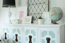 DIY Projects / by Tanya Bowen