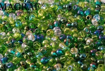 Seed Beads / Seed Beads - Rocaille range