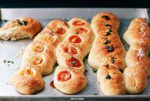 Jedzenie: chleb
