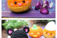 Muñequitos de Crochet