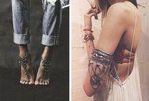 Native fashion