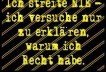 Fun wordz in German