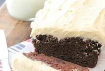 Cake Mix / by Lisa Strohauer