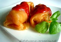 Dietetyczne dania