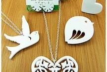 Perspex Jewellery Greats