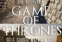 Game if Thrones