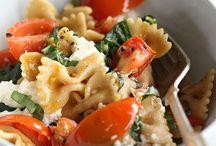 Food • Pasta