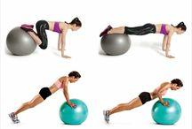 gymnball übungen