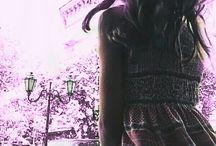 Хочу розовый мир