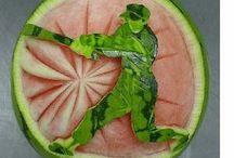 ART VAN FRUIT