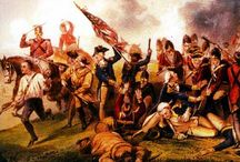 standard 8-2.5 / The Battle of Charleston, Camden, Cowpens, Kings Mountain and Eutaw Springs. The Swamp Fox, The Wizard Owl, and The Gamecock. Slavery. How do all of these affect the war? The battles, they are what decide who wins the war, the people, they help win the war. They are the people who help make the outcome of the war. What about slavery, it was one of the causes of the war. All of my pins on this board have to due with the war and the details of it.