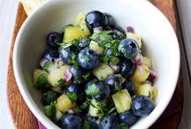 Fruits / by Sheila Loudin