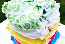 Cloth Diapers / by Diaper Shops & Kelly's Closet