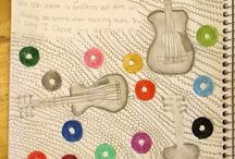 art- sketchbooks