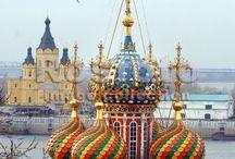 Нижний Новгород. Россия