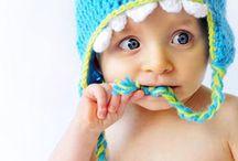 Baby boy stuffs <3  / God I hope we have boys!  / by Lindsey Raine