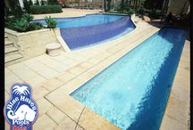 Our Pools Designs - Blue Haven Pools