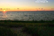Cross Village & Good Hart