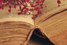 Könyvek, olvasás