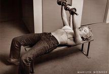 Marilyn / by Deborah Cox