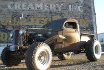 Truck Rad