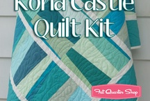 Quilts to Drool Over / by Michele Farley