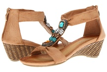 Shoe-sies for My Tootsies ♥