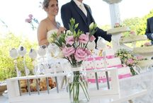 DIY & Cake Pops: Hochzeit / Wedding / Cake Pops zur Hochzeit, DIY & Nähideen von Pop.Cut