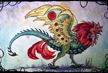 Gallodragon