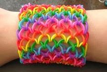 loomband patterns
