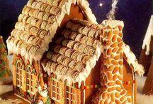 Gingerbread Haus