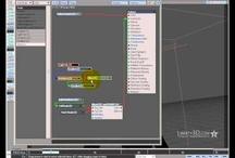 LightWave 3D General Tutorials