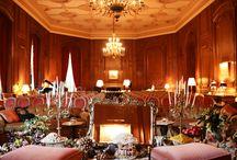 luxory wedding ideas