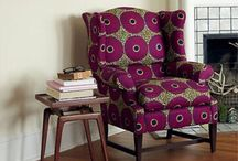 Afrocentric decor / by Venita Gilchrist