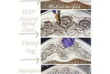 Rehab to Fab for Heirloom Traditions Paint