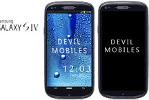 Samsung Mobile Phones / All about Samsung Smart-Phones like Samsung Galaxy S4,Samsung Galaxy S3,Grand Duos & amny more.!