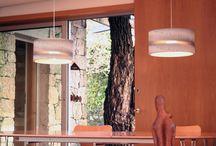 LÁMPARAS PERSONALIZADAS / CUSTOMIZED LAMPS / Os ofrecemos la posibilidad de personalizar nuestras lámparas adaptándolas a vuestras necesidades, ya seas un particular o profesional del mundo de la decoración. Realizamos lámparas en tamaños especiales o diseños exclusivos para cada cliente.