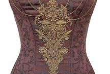 Corsets / All corsets designs!