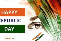 Let's celebrate the day of our nation. Happy Republic Day 2017!