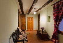 Casa rural El Solanar / Somos una vivienda de turismo rural ubicada en la localidad de Castelserás. Puedes saber más de nosotros en este enlace: http://www.turismoruralbajoaragon.com/solanar.php