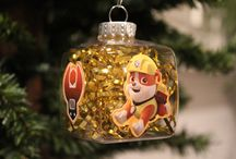 PAW PATROL ~ WE'RE ON A ROLL! / by Jessica Council