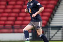 Dunfermline Athletic 18 Nov 17 / Pictures from the Scottish Cup 3rd round game between Queen's Park and Dunfermline Athletic. Game played at Hampden Park on Saturday 18 November 2017. Dunfermline won the game 4-1.