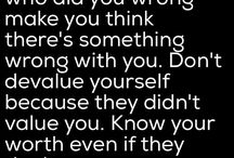 FEELING BAD? / read this...